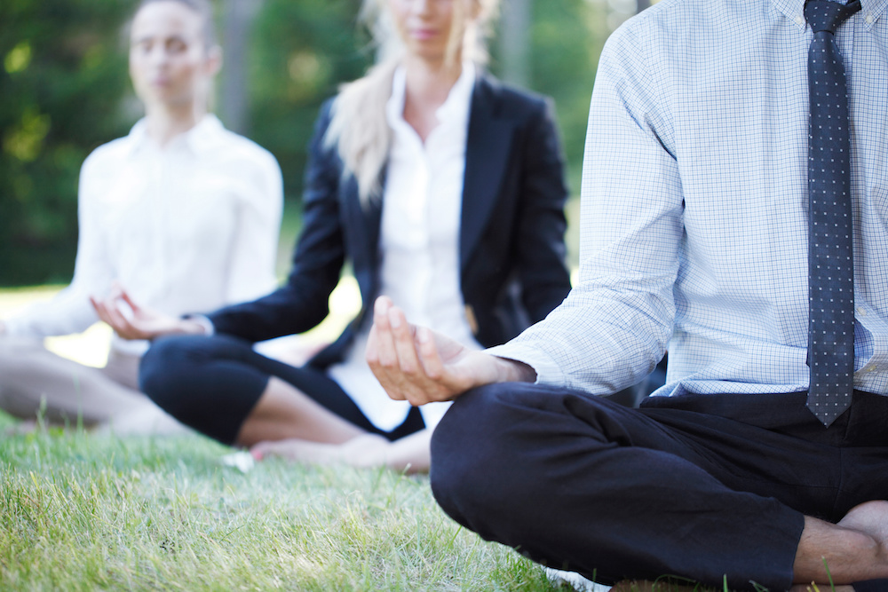 Business Yoga Koeln 01